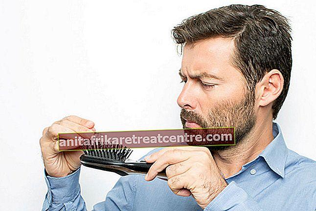 Apa yang baik untuk rambut rontok? Bagaimana cara mencegah rambut rontok dengan ramuan herbal alami di rumah?