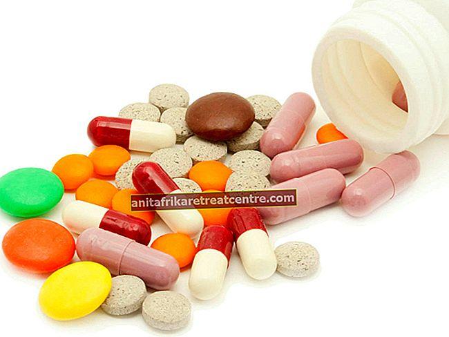 Makanan apa yang mengandung vitamin B12? Apa bahaya defisiensi B12?