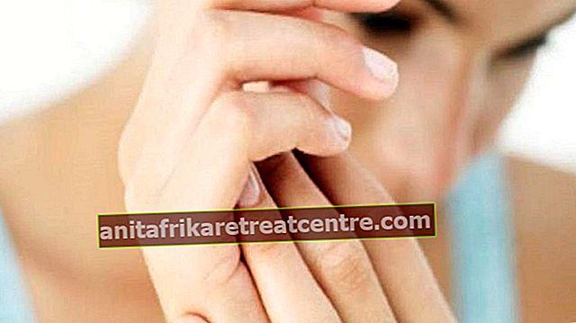 Apa yang menyebabkan kebas jari? Adakah mungkin untuk merawat kebas tangan dan jari?