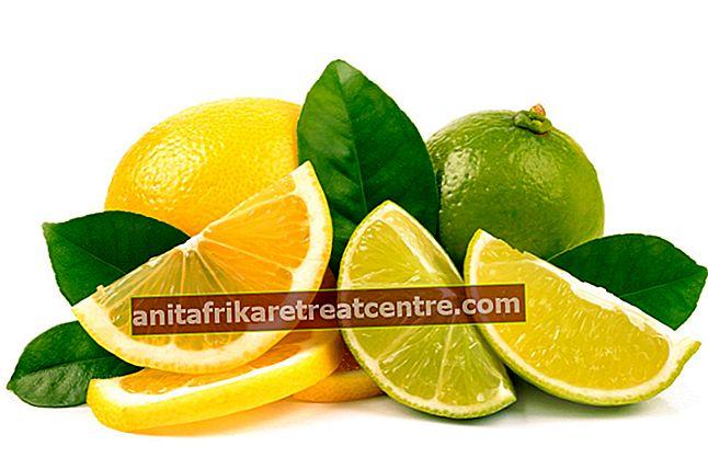 Manfaat Jeruk Nipis: Obat nabati jeruk nipis baik untuk penyakit apa dan apa saja manfaatnya?