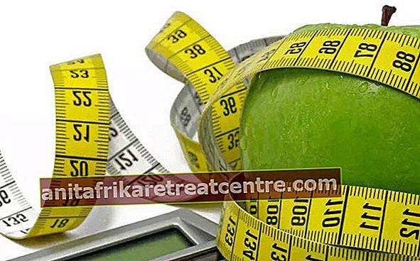 อาหารผักผลไม้ชนิดใดและของหวานกี่แคลอรี่? นี่คือแคลอรี่ทั้งหมด ...