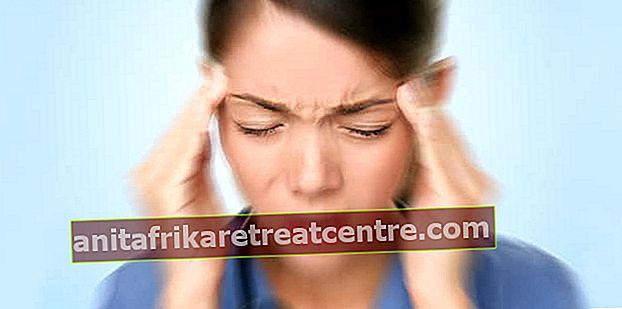 Apa yang baik untuk migrain? Hal-hal apa saja yang baik untuk nyeri migrain? Apa penyebab migrain dan bagaimana cara penularannya?