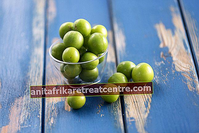 Apa manfaat buah plum? Inilah Manfaat Makan Buah Plum!