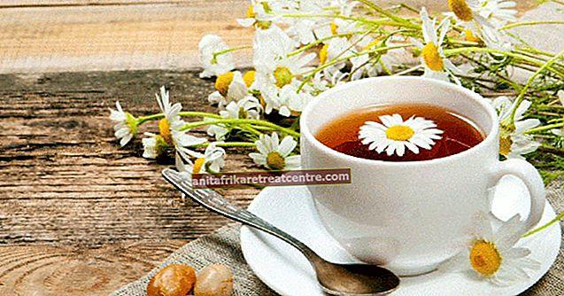 Apa manfaat teh kamomil? Berikut manfaat teh chamomile herbal obat ..