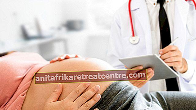 Kapan gerakan bayi di dalam rahim ibu dirasakan? Menurut para ahli, pada bulan apa kehamilan bayi menendang?