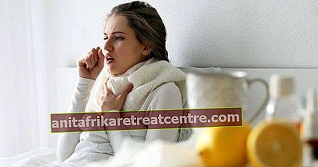 Apa penyebab batuk yang tidak kunjung sembuh, apa itu pertanda? Apa yang dilakukan agar batuknya tidak kunjung sembuh, bagaimana pengobatannya?