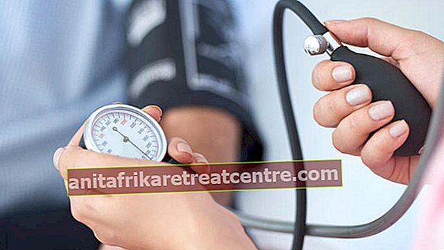 Apa yang baik untuk tekanan darah tinggi? Bagaimana cara menurunkan tekanan darah tinggi, bagaimana cara menurunkannya? Apakah ini penyakit kronis?
