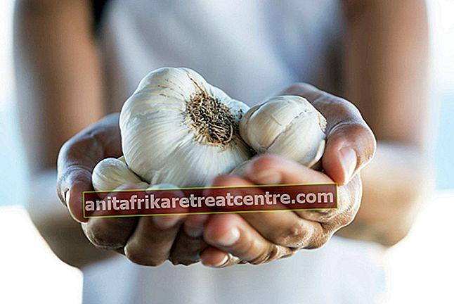 Apa manfaat bawang putih, baik untuk apa? Berikut manfaat penyembuhan herbal ajaib bawang putih