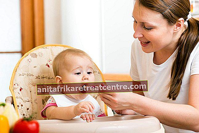 4か月の赤ちゃんの授乳に関する推奨事項:4か月の赤ちゃんの授乳チャートはどのようにすべきですか?