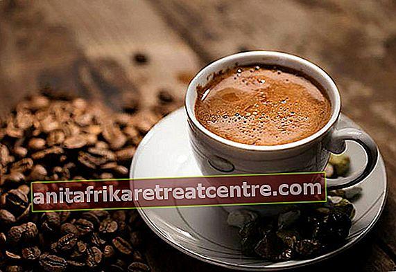 トルココーヒーの利点は何ですか?トルココーヒーのメリットサプライズ