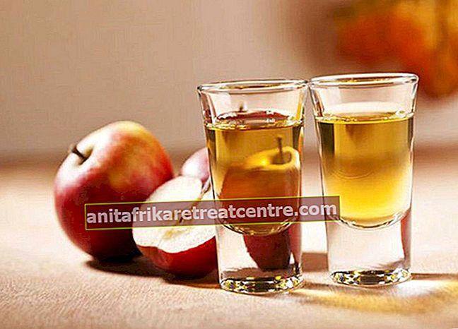 น้ำน้ำส้มสายชูมีประโยชน์อย่างไร? น้ำส้มสายชูคืออะไรดีมีประโยชน์อย่างไร?