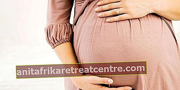 อาการปวดท้องเริ่มเมื่อใดในระหว่างตั้งครรภ์? สาเหตุและอาการปวดท้องระหว่างตั้งครรภ์