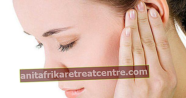 อาการปวดหูอย่างรุนแรงมีอะไรดีวิธีการรักษาที่บ้านมีอะไรบ้าง? อาการปวดหูทำให้เกิดอะไรและผ่านได้อย่างไร? นี่คือสิ่งที่ดีสำหรับความเจ็บปวด