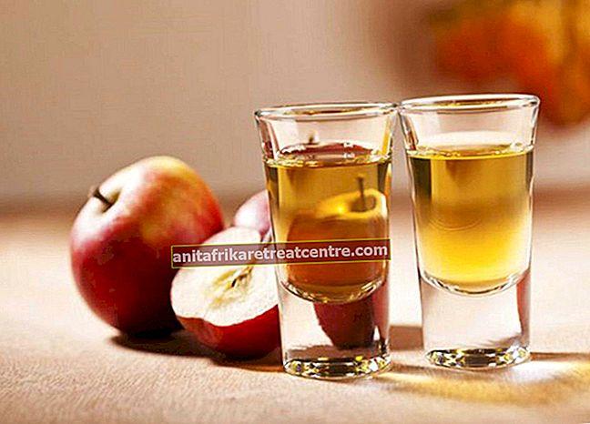น้ำส้มสายชูแอปเปิ้ลไซเดอร์ที่อุดมด้วยสารต้านอนุมูลอิสระมีประโยชน์อย่างไร? นี่คือประโยชน์ของน้ำส้มสายชูแอปเปิ้ลไซเดอร์เพื่อสุขภาพของมนุษย์