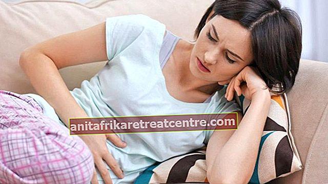 Apa saja jenis dan penyebab diare? Apa itu diare yang persisten, yang merupakan gejala penyakit apa?