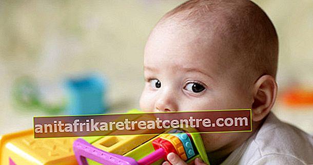 Cosa è buono per la diarrea del bambino?
