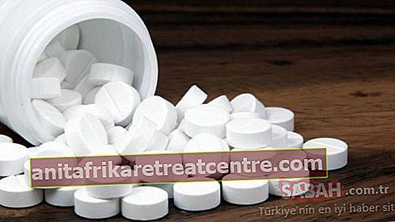 ยาและยาแก้ปวดที่มีพาราเซตามอลมีอะไรบ้าง? พาราเซตามอลคืออะไรและผลข้างเคียงของยาลดไข้มีอะไรบ้าง?