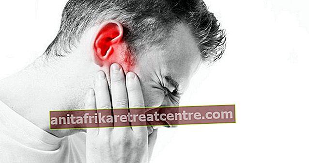 อาการปวดหูที่บ้านมีอะไรดี? ปวดหูด้วยวิธีธรรมชาติและสมุนไพรอย่างไร?