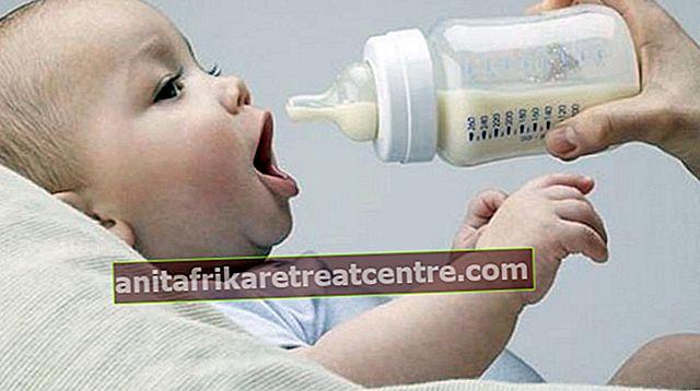 아기 역류 란 무엇입니까? 유아의 역류 증상 및 치료