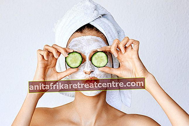 여드름 건조 및 예방 아스피린 마스크 레시피 : 아스피린 마스크로 피부 미백
